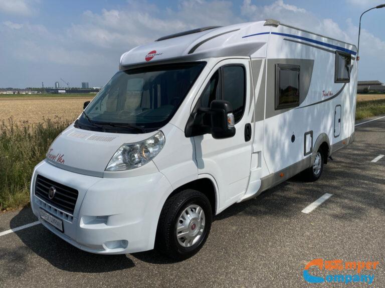 Bürstner T 620 Travel Van